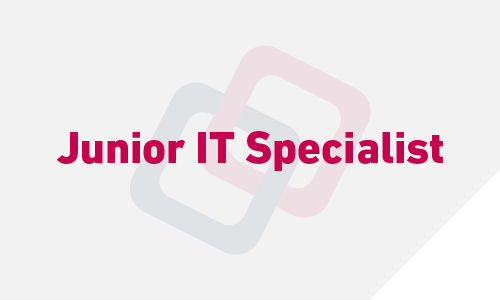 Junior IT Specialist