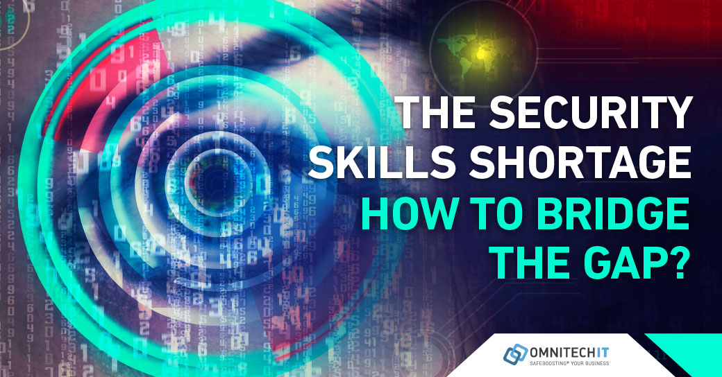 The Security Skills shortage