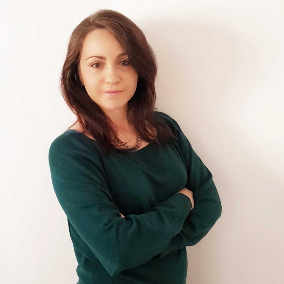 Silvia Nestola